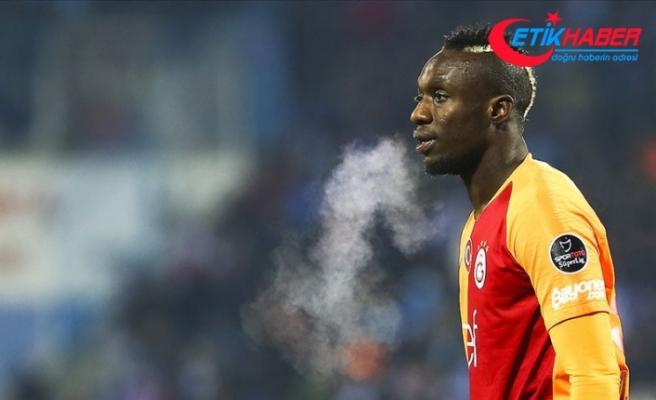Mitroglou'dan sonra Diagne de milli maçta sakatlandı