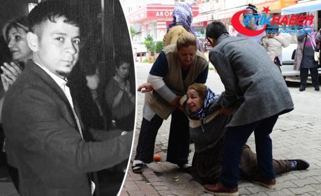 Motosikletten atlayıp kaçan firarinin 48 gün sonra cesedi bulundu