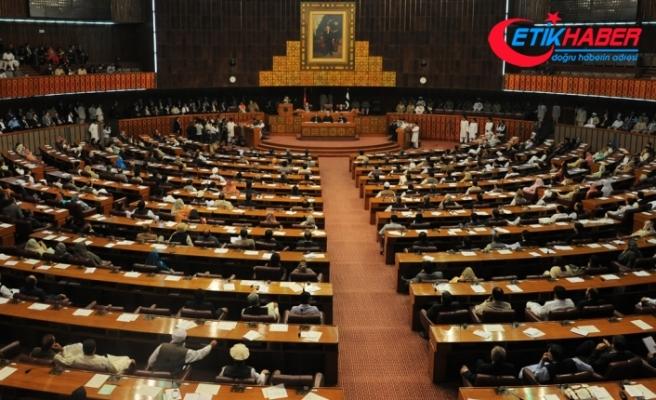 Pakistan Parlamentosundan Hint Parlamentosuna diyalog çağrısı