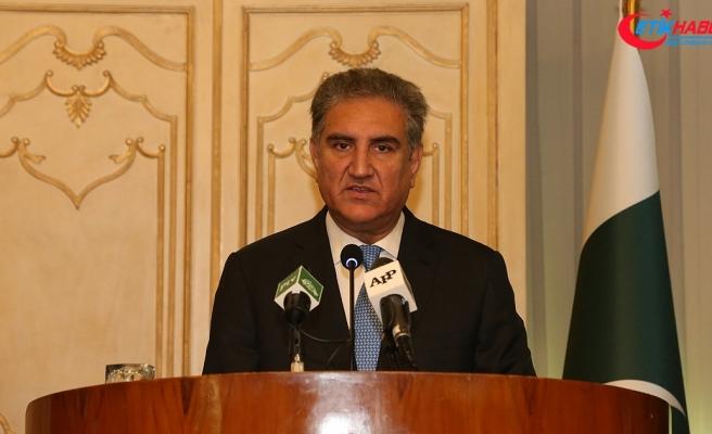 Pakistan İİT toplantısına katılmayacak