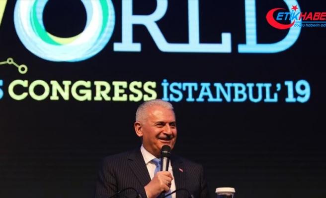 'Projelerimizi 'İstanbul 4.0' söylemi altında geliştirdik'
