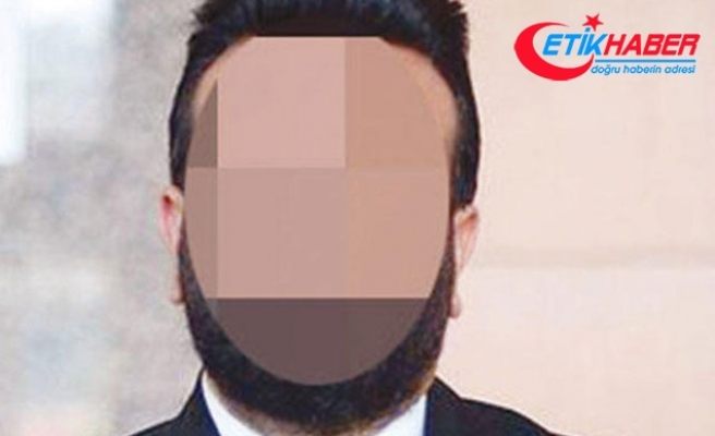 Rezalet! Çocuk koruma derneği başkanı, oğlunu istismardan tutuklandı