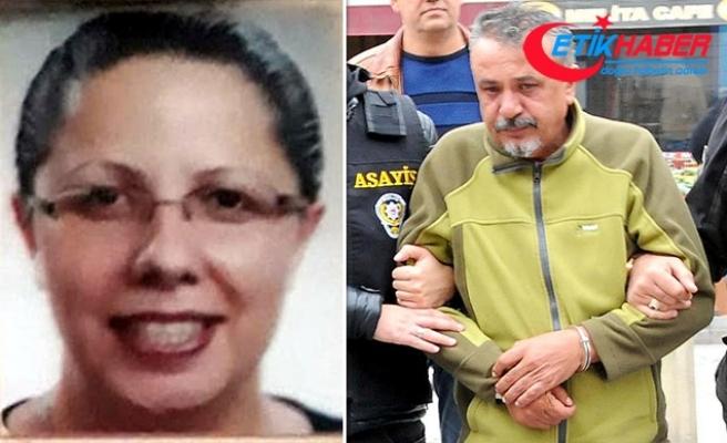 Şantiyede kadın proje müdürünü öldüren sanıktan 'adamlık' savunması