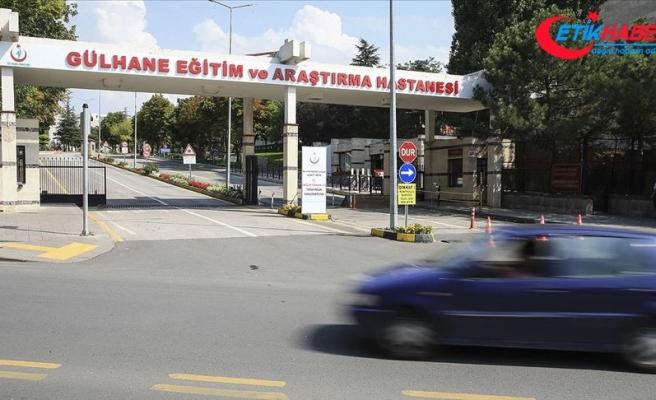 Şırnak'ta yaralanan asker tedavi gördüğü hastanede şehit oldu
