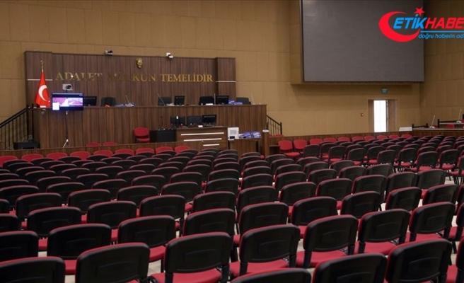 Sözde konseyin yargılandığı davada sona yaklaşıldı