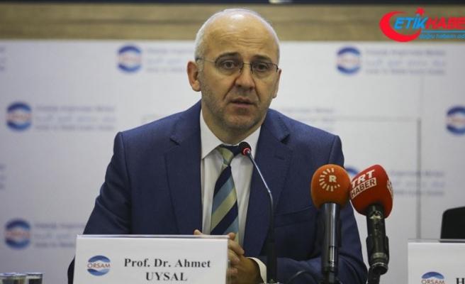 'Sudan ve Cezayir değişim talebine daha fazla direnemez'