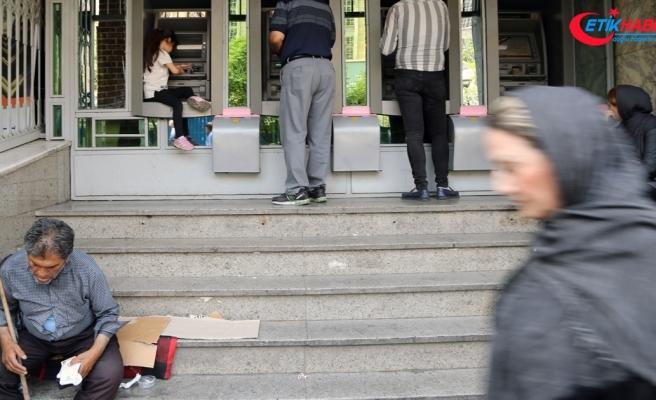 Tahran Üniversitesi Bilim Kurulu Üyesi Ahundi: İran'da 19 milyon fakir var