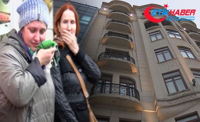 Taksim'de oteldeki olay: Ölü sayısı 2'ye yükseldi