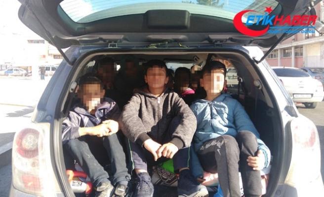 Tek seferde 12 öğrencisini otomobille stada götüren öğretmene soruşturma