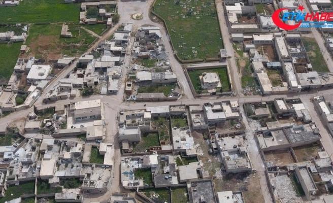 Tel Rıfat'taki YPG/PKK'lı teröristler, 6 ÖSO mensubunu öldürdü