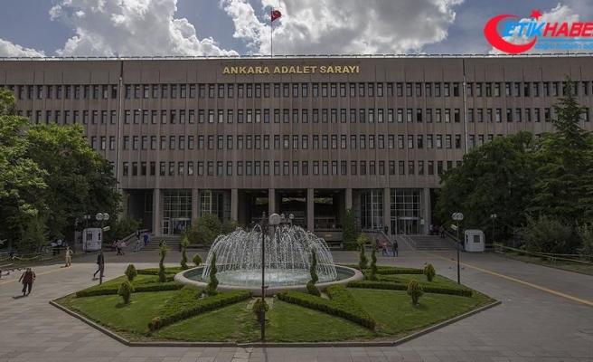 Terör örgütü PKK/KCK'nın kadın yapılanmasıyla irtibatlı 8 kişiye gözaltı kararı