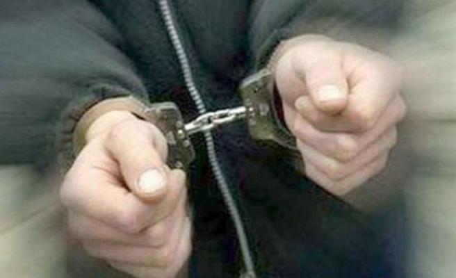 Terör örgütüne finans sağlayan 8 kişi gözaltına alındı