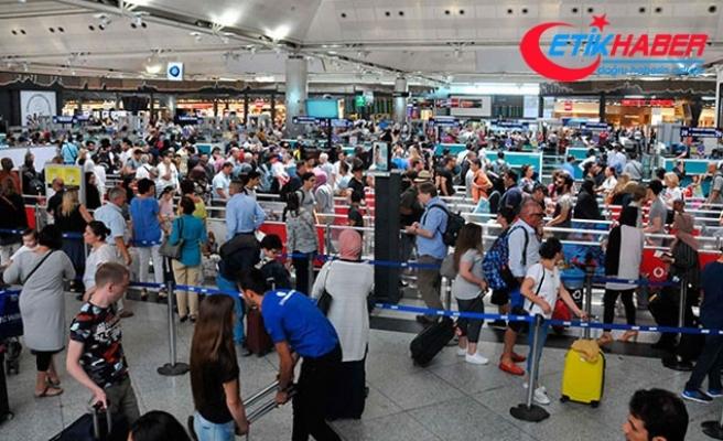 THY yolcularını uyardı, 6 Nisan'a büyük taşınma başlıyor