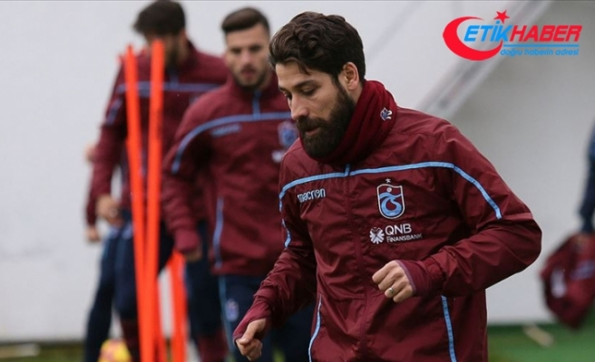 Trabzonspor'da Olcay Şahan'ın anlaşması revize edildi