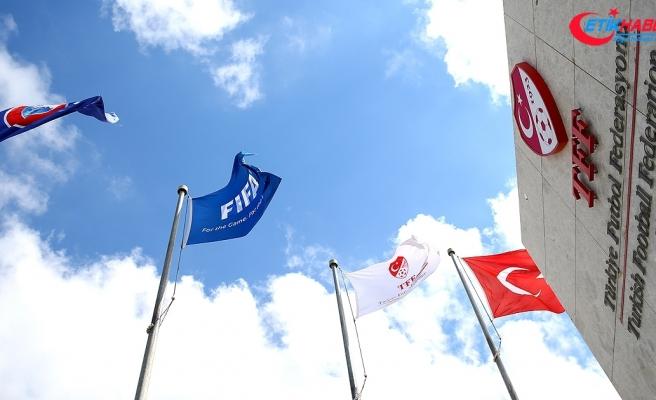 Trabzonspor, PFDK'ye sevk edildi