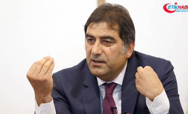 Trabzonspor Teknik Direktörü Karaman: Bulunduğumuz yerden rahatsızlığımız söz konusu değil
