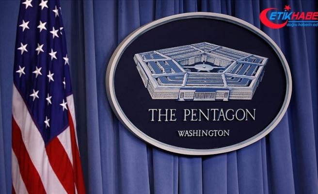 Trump Pentagon için 750 milyar dolar bütçe isteyecek
