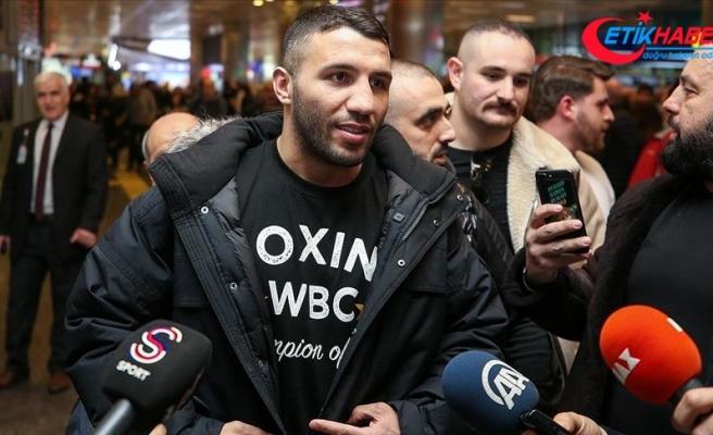 Türk boksör Avni Yıldırım'ın maçı yeniden oynanacak