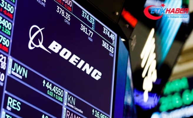 Uçuşların durması Boeing'i iflasa sürükleyebilir