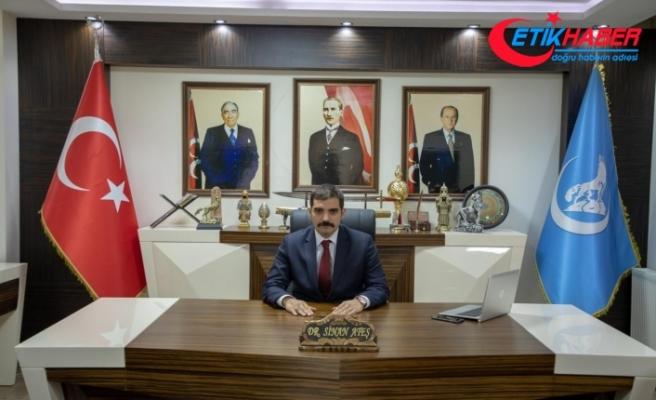 Ülkü Ocakları Genel Başkanı Sinan Ateş: Ülkücü Gençlik Türkiye'nin geleceğine sahip çıkma mücadelesinde Cumhur İttifakının yanındadır
