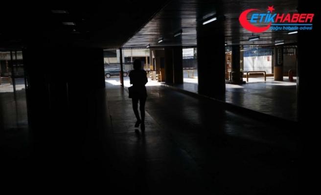 Venezuela'da okullar tekrar açıldı