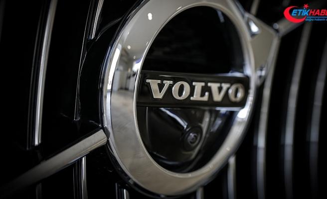 Volvo'dan araçlara hız sınırı