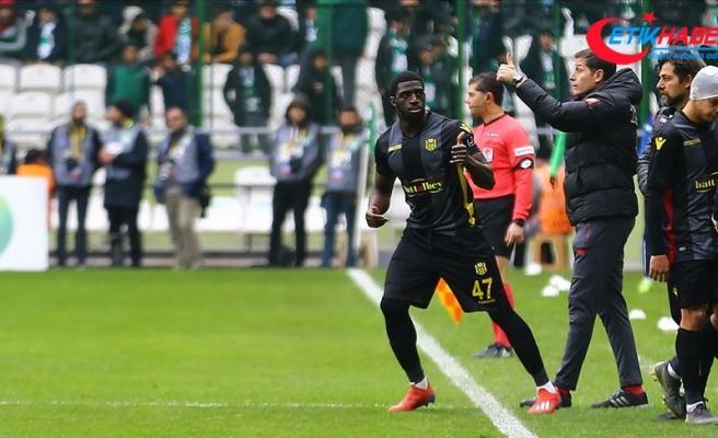 Yeni Malatyaspor'da yeni transferlerin sakatlık şanssızlığı
