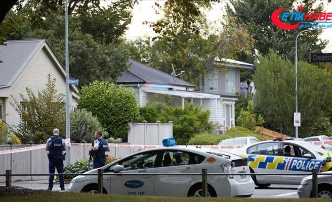 Yeni Zelanda'da iki camiye terör saldırısına siyasilerden tepki