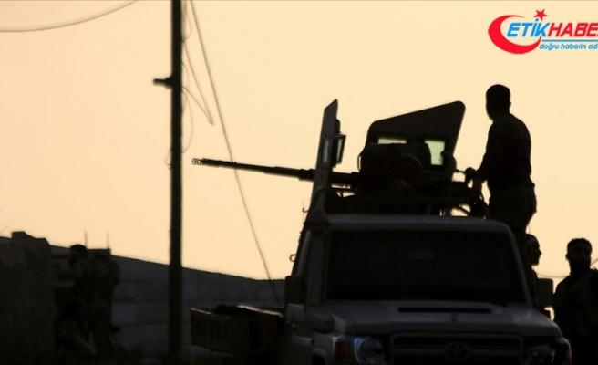 YPG/PKK'dan Deyrizor'da DEAŞ'ın son bölgesini ele geçirdikleri iddiası
