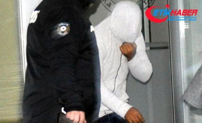 Zihinsel engelli erkek çocuğa cinsel istismardan tutuklandı