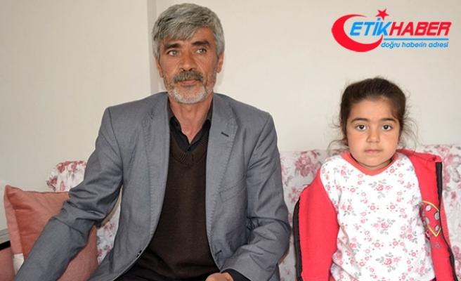 11 ayda 7 ameliyat geçiren Ecrin'e, yanlış teşhis iddiası