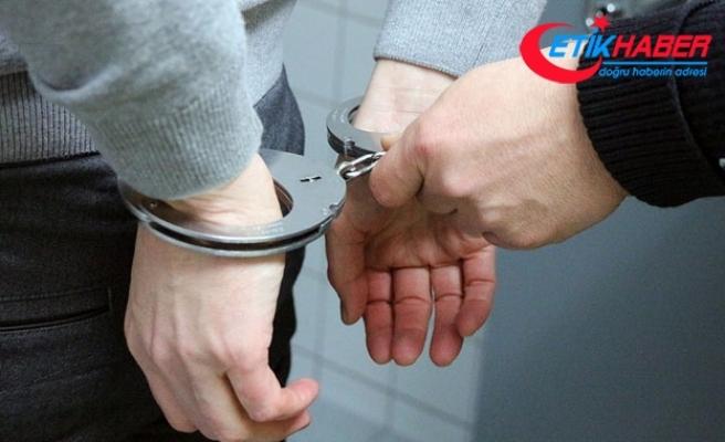 16 suçtan aranan şüpheli, kovalamaca sonucu yakalandı