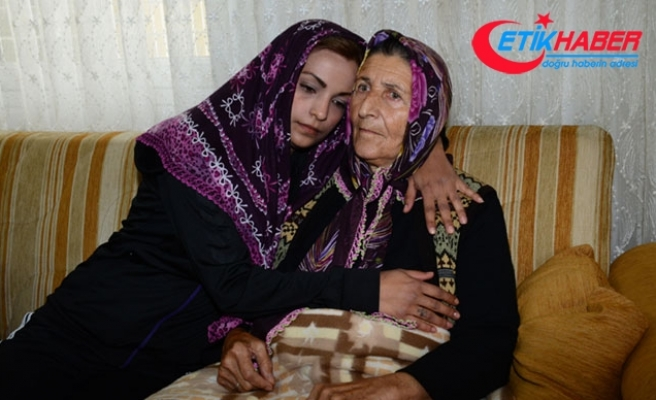 3 çocuğunun öldüğü saldırıdan yaralı kurtulan anne: O cani bulunsun