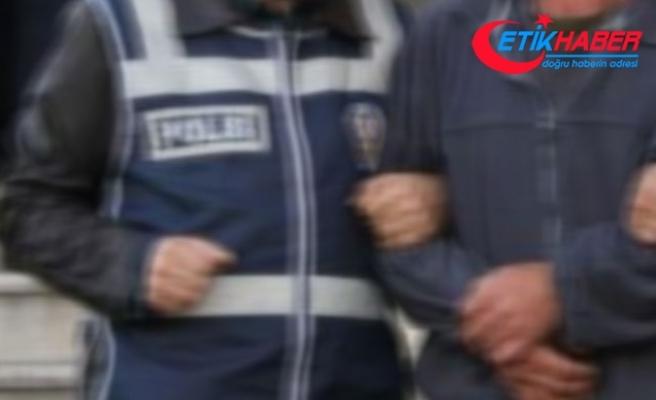 3 ilde PKK operasyonu