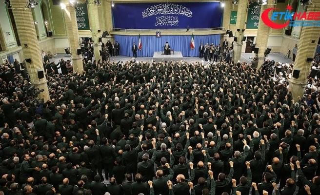 ABD, İran Devrim Muhafızlarını terör örgütleri listesine aldı