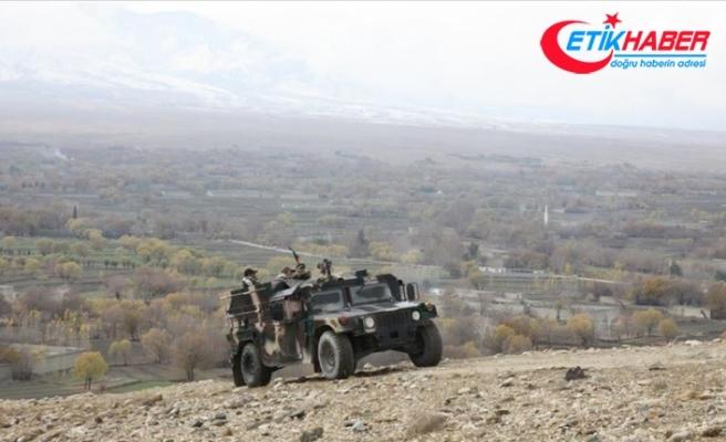 Afganistan'da 22 DEAŞ üyesi öldürüldü