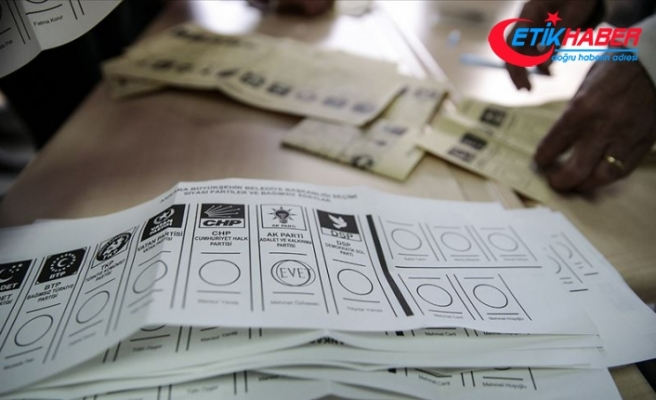 AK Parti'den seçim sonuçlarına 4 ilde itiraz