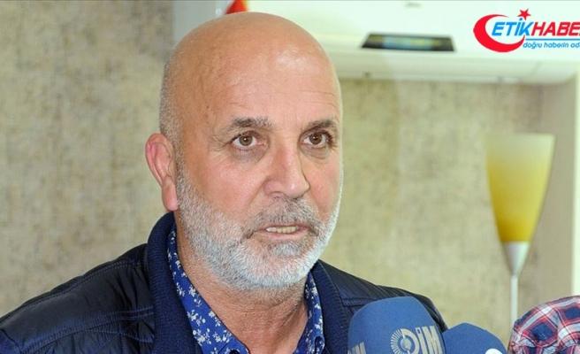 Alanyaspor Kulübü Başkanı Çavuşoğlu: Ailemizin bir ferdini kaybettik