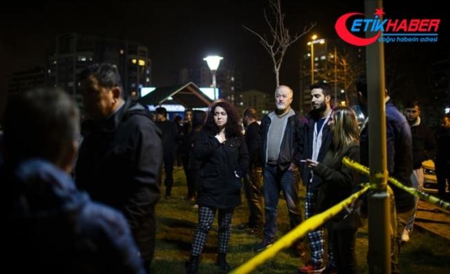 Ankara'da köpeklerin zehirlenmesinde bir şüpheli gözaltına alındı
