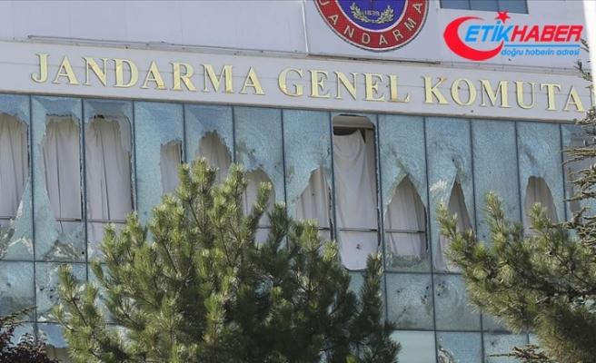 Ankara'yı vuran helikopter pilotu inkarı seçti