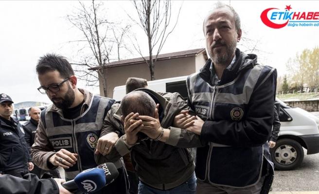 Ankara'da köpek zehirlenmesinde 3 şüpheli adliyeye sevk edildi