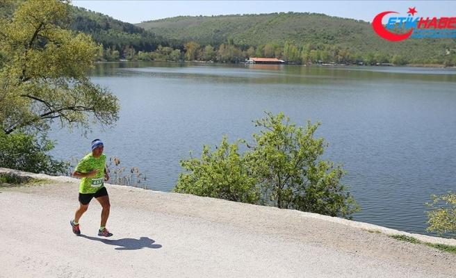 Ankara Yarı Maratonu ve 10 Kilometre Koşusu 21 Nisan'da yapılacak