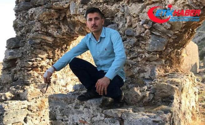 Asansör ile duvar arasında sıkışan işçi hayatını kaybetti