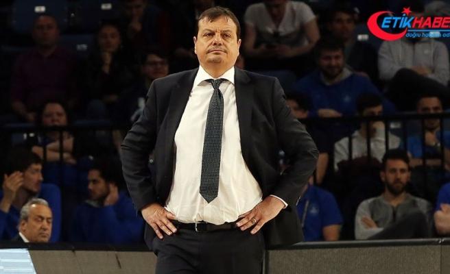 Ataman: Barcelona Lassa maçını kazanarak seriye galibiyetle başlamak istiyoruz