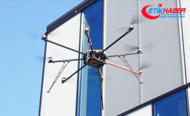Avustralya Google'a drone ile kargo nakliyatı için izin verdi
