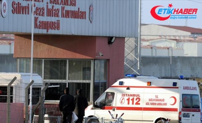 BAE için çalıştığı iddia edilen tutuklu intihar etti