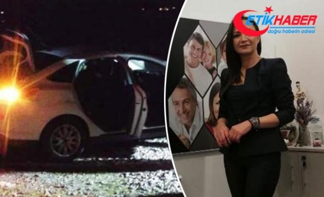 Batman'da bankacı kadın, başından vurulmuş halde bulundu