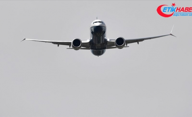 Boeing 737 MAX yolcu uçaklarının üretimini azaltıyor