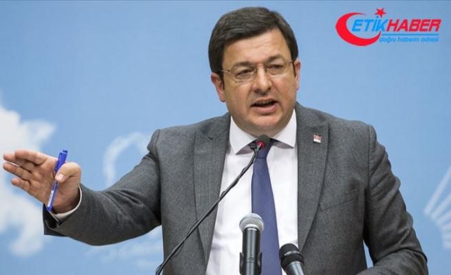 CHP'den AK Parti'nin itiraz dilekçesine ilişkin açıklama