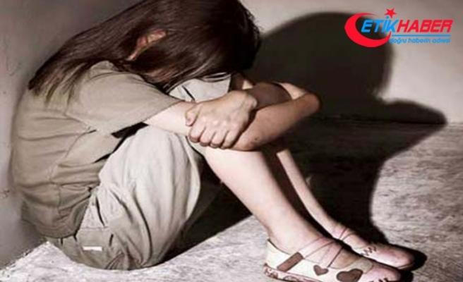 Cinsel istismarcının Pakistan uyruklu olduğu ortaya çıktı